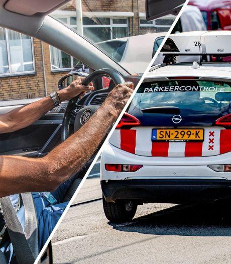 Ineens werkt hij nergens meer: de app die waarschuwt voor parkeercontroleurs