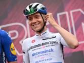 """Ambitieuze Evenepoel op de rustdag: """"De Giro winnen? Als ik niet in mezelf zou geloven, zou ik hier niet zijn"""""""