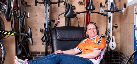 Paralympiër Joleen Hakker uit Soest jaagt dromen na