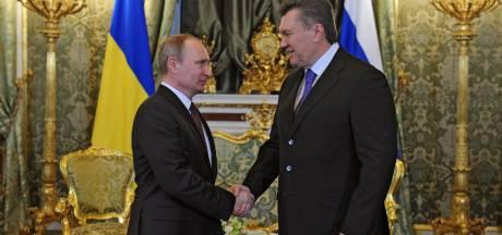 La Russie va investir 15 milliards de dollars en Ukraine