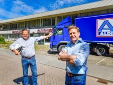 Aldi op ramkoers met gemeente Halderberge over verhuizing supermarkt