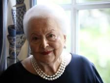 """La dernière légende du film """"Autant en emporte le vent"""" décède à l'âge de 104 ans"""