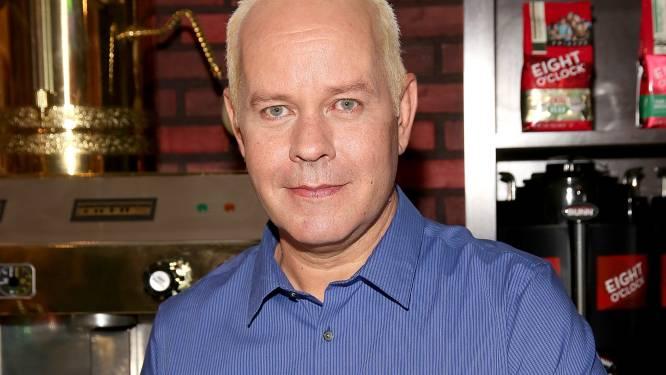 Friends-acteur James Michael 'Gunther' Tyler (59) overleden