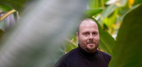 Innovatieve Nederbanaan groeit in Ede om bananenboeren te ondersteunen