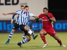 FC Eindhoven neemt afscheid van Durwael, De Wilde tekent bij