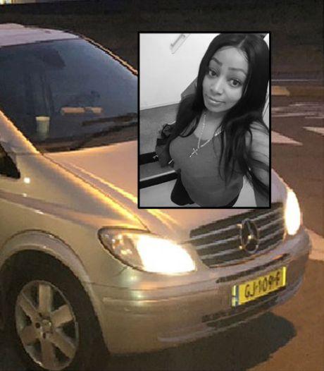 Politie op zoek naar camper in zaak vermoorde Naomi (35): 'Groot puzzelstuk in het onderzoek'