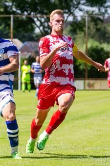 Harde les voor FC Dordrecht in Doetinchem: 'Er moet nog heel veel werk verricht worden'
