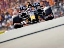 Formule 1-kalender bevestigd: GP Zandvoort opnieuw in tweede helft van seizoen