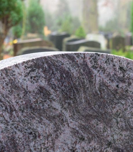 In Ter Apel verdronken Syrische vluchteling (16) krijgt alsnog grafsteen