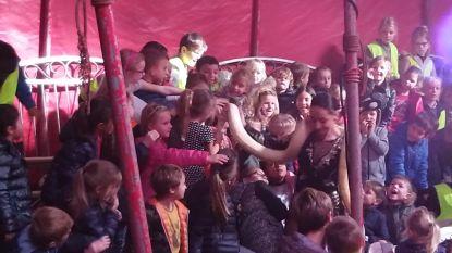 Circus in Humbeek