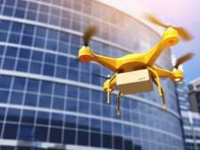 Un projet de transport de colis médicaux à l'aide de drones bientôt testé