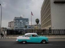 Washington verklaart na jaren speculeren: 'Diplomaten in Cuba mogelijk ziek door gerichte radiosignalen'