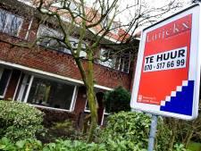 Bouwers omzeilen met trucje minimum aantal sociale huurwoningen, beweren SP en Gouda's 50+