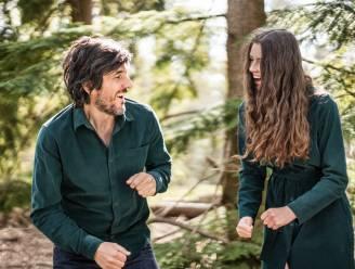 Koop een hemd, plant een bos: het Belgische merk Mr. Manchette verkoopt duurzame hemden met Dieter Coppens