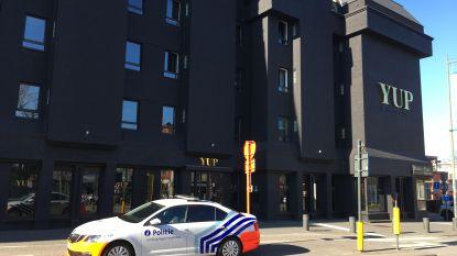 Zestiger die vriendin (36) neerschoot, dood teruggevonden in Hasselts hotel