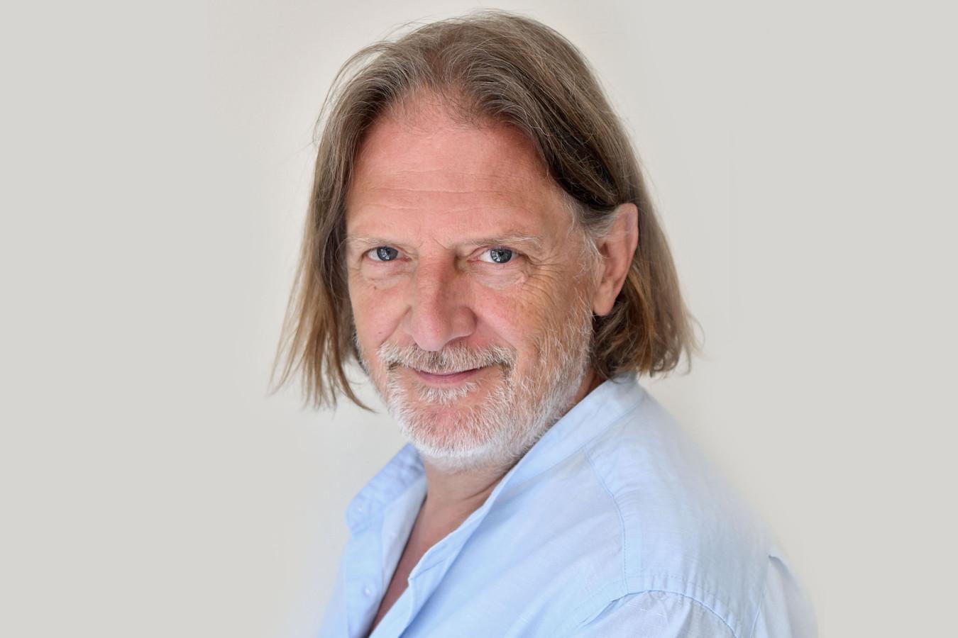 Columnist Theo Hakkert.