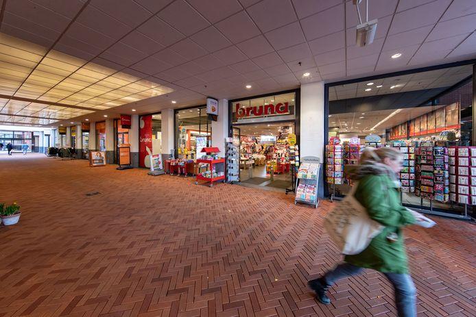 Foto ter illustratie. Dronten wil meer koopzondagen toestaan en supermarkten langer openen op zondag.