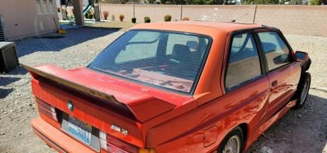 Deze zwaar verwaarloosde BMW M3 smeekt bijna om een nieuwe eigenaar