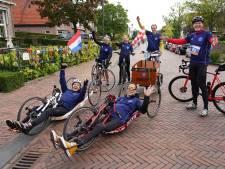 Esther Vergeer opent Sportpoli's voor kinderen met beperking: 'Faciliteren en niet pamperen'