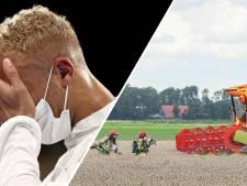 Nieuws gemist? Huilende Britse bokser verstopt medaille en opmerkelijke plek voor brand