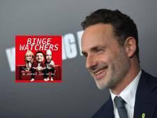 'The Walking Dead had al lang moeten stoppen'