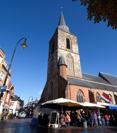 Tegen de trend in floreert het winkelbestand  in Winterswijk; en daar blijft het niet bij