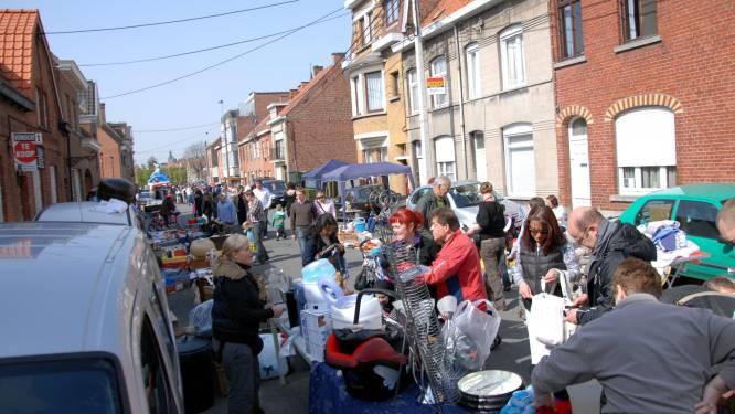 """18 maanden later dan gehoopt, maar Krottegemse Rommelmarkt viert op 3 oktober eindelijk 30ste jubileumeditie: """"Voor het eerst meer dan 1.000 standen"""""""