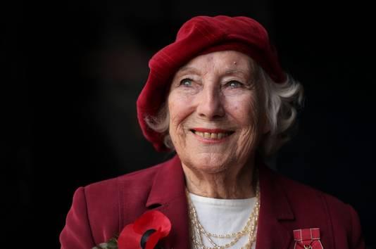Dame Vera Lynn in 2009.