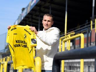 Lierse slaat nog toe op transfermarkt: vrije speler Nils Schouterden tekent voor één jaar