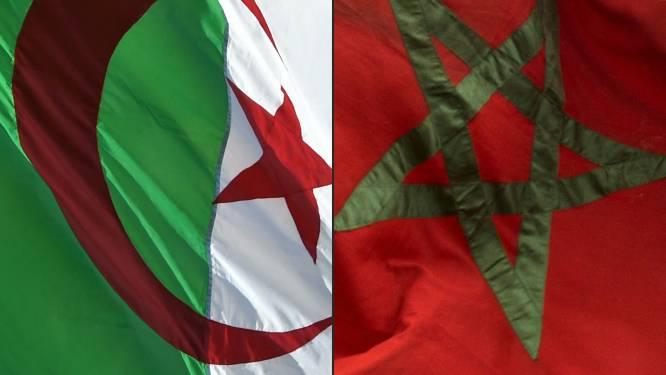 Algerije sluit luchtruim voor Marokkaanse vliegtuigen