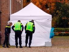 Dode aan Fuutlaan in Eindhoven is man (31) uit Boxtel, politie gaat uit van misdrijf