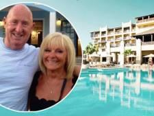 Couple de Britanniques décédé en Egypte: pas de fuite de gaz dans leur chambre