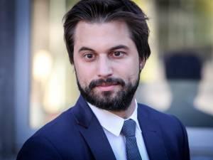 """Bouchez sur la candidature européenne d'Onkelinx: """"On comprend mieux les analyses de Me Uyttendaele"""""""