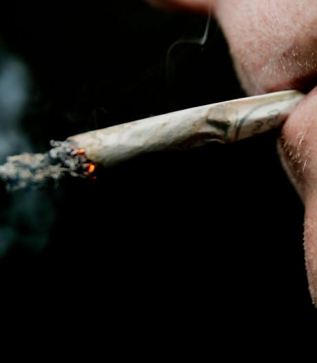 Fransman (22) onder invloed cannabis achter het stuur: betrapt bij Hazeldonk