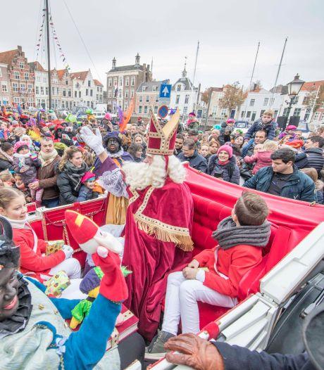 Sinterklaas krijgt waarschijnlijk toch een intocht in Goes na oprichting van nieuw comité
