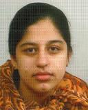 Het lichaam van de Rotterdamse Yasmeen werd donderdagavond gevonden in een bos in Drenthe.