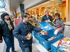 Albert Heijn in Aarhof gaat nu écht uitbreiden: meer ruimte voor vers voedsel