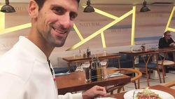 """""""Ik heb genoeg verdiend om heel Servië te onderhouden"""" (en dus begint Djokovic met restaurant waar landgenoten gratis kunnen eten)"""
