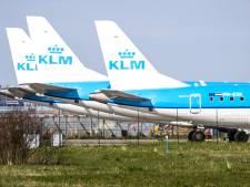 Staat schiet KLM te hulp met 2 tot 4 miljard euro
