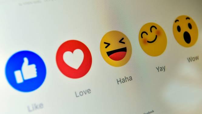 """Federale politie waarschuwt: """"Nieuwe Facebook-emoji zijn slecht voor privacy"""""""