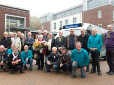 Huntenbus rijdt weer door Achterhoek na jaar stilstaan: 'Best wel spannend'