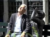 Onthulling beeld Hans Lipperhey, Zeeuwse uitvinder van de telescoop