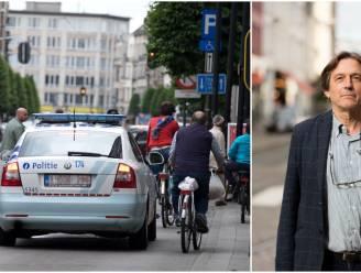 """Turnhoutsebaan wordt zone 30,  mobiliteitsprof (én buurtbewoner) prijst beslissing: """"Eindelijk wordt scheve situatie rechtgezet"""""""