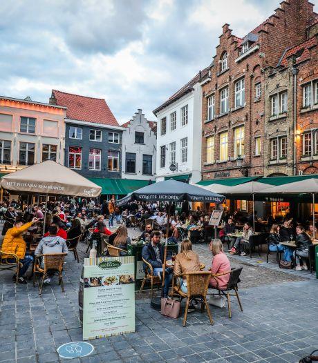 """Dit is de gelukkigste en fierste stad van Vlaanderen: """"We hebben hier eigenlijk alle troeven om je goed te voelen"""""""