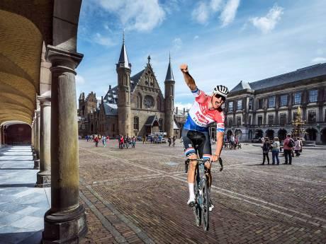 Waar moet het peloton sowieso langskomen als de Tour de France Den Haag aandoet?