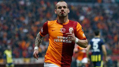 Ruud Boffin moet Turkse beker aan Galatasaray laten