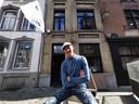 Binnenkijken in de Vloei-Bar, de nieuwe bar van sommelier Andy De Brouwer in Halle.