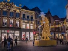Deventer na Zwolle en Enschede sterkste binnenstad van Overijssel