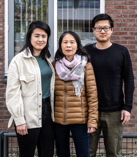 Duizenden asielzoekers kregen Nederlands paspoort, maar Chun Xian Chen (55) uit Lent niet
