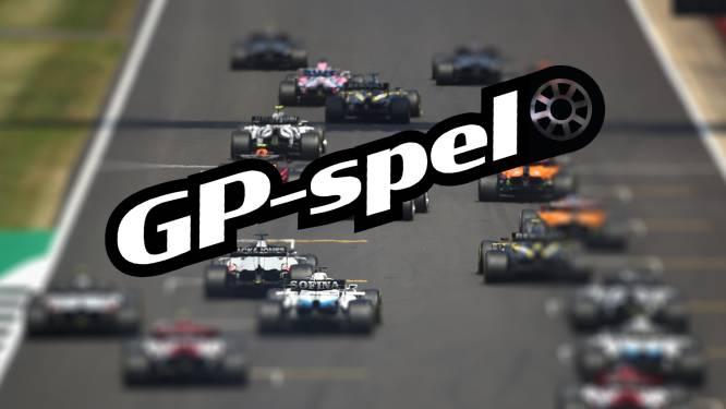 Speel mee met het grootste F1-spel: welke kansen dicht jij Verstappen toe?